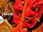 大坂健写真集 coversの表紙画像