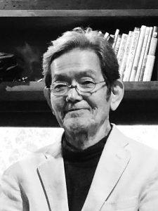 中谷 健太郎
