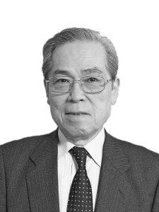 鶴田 廣巳