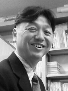 上田 道明