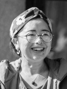 セトヤマ ミチコ
